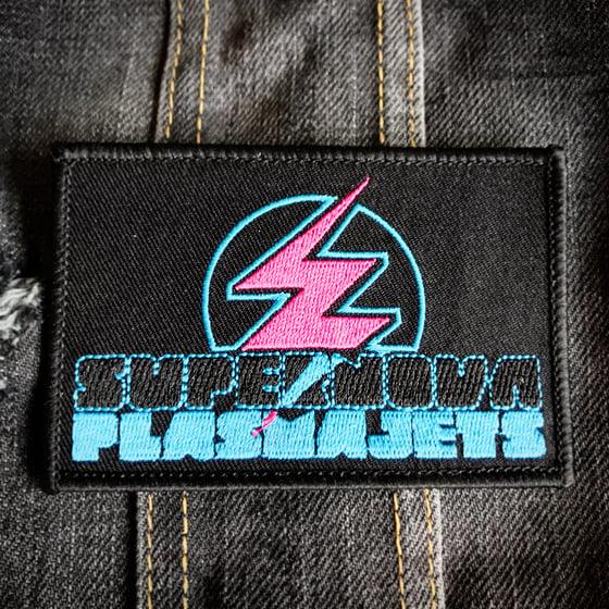 Image of Supernova Plasmajets Patch