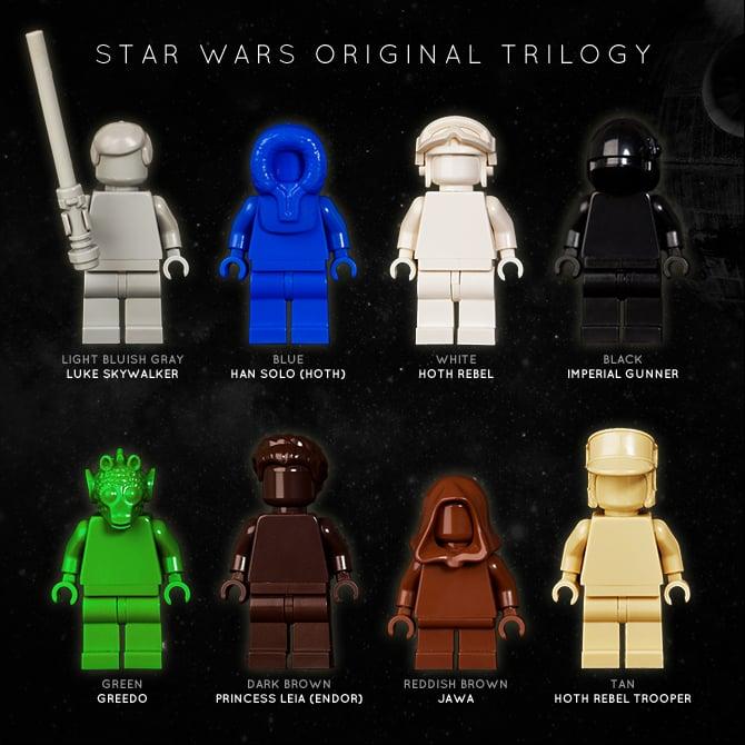Star Wars Original Trilogy Monofigs Com