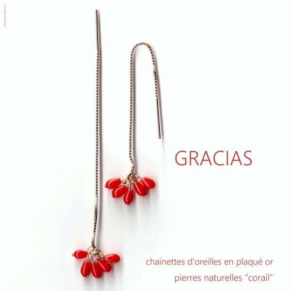 Image of GRACIAS Chainettes
