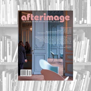 Image of Afterimage Vol. 44 No. 6
