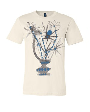 Image of Summer Garden T-Shirt, 2017