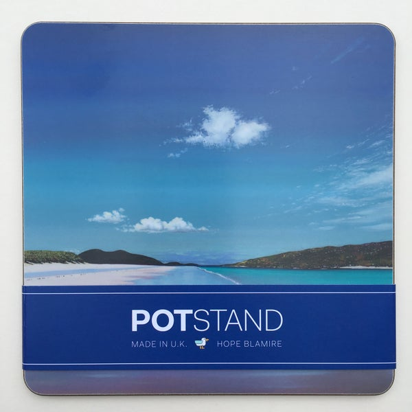 Image of Harris Potstand