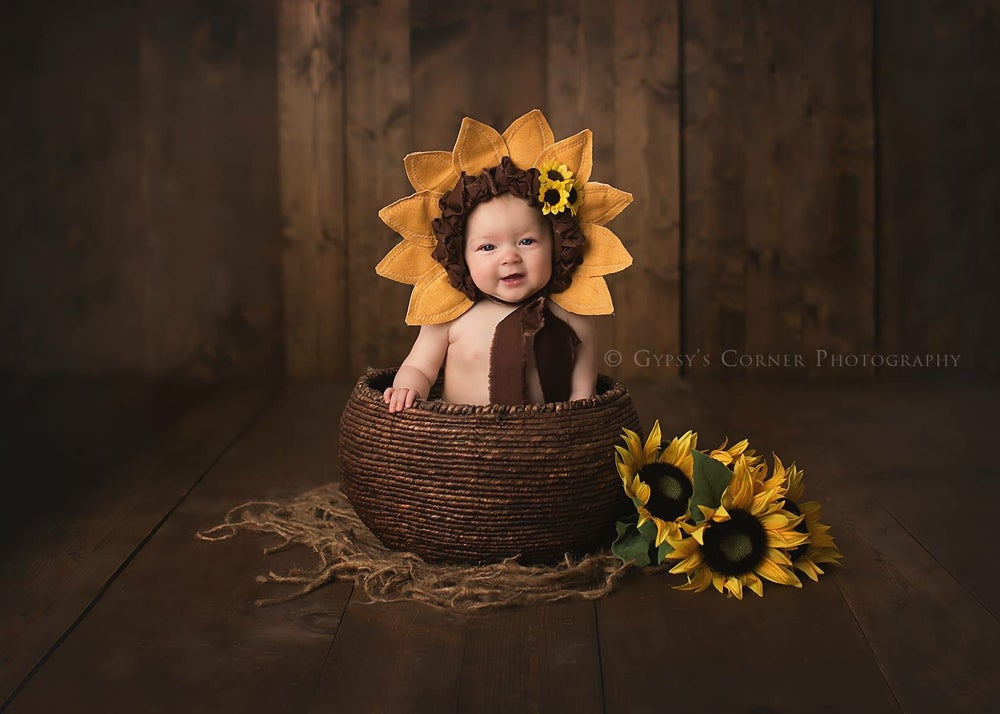 Image of Little { S U S I E } Sunflower