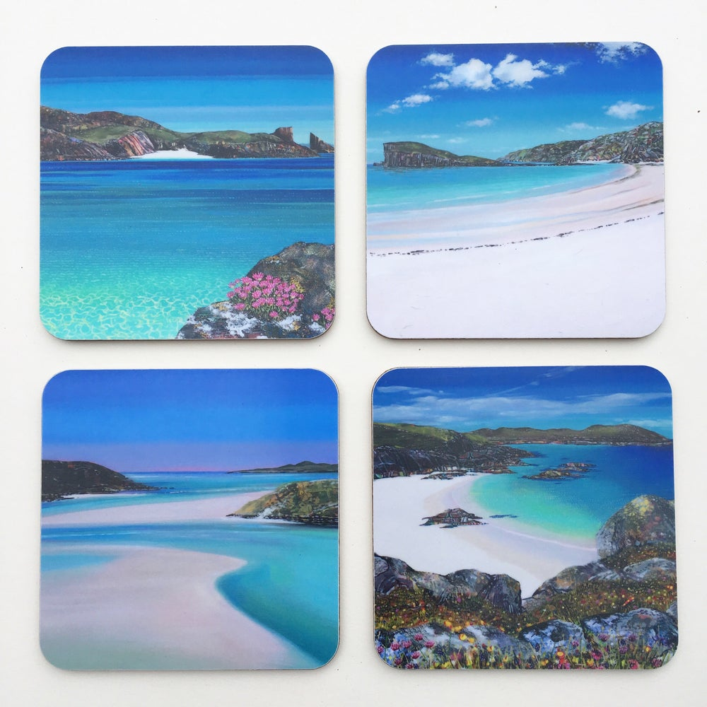 Image of Sutherland coasters