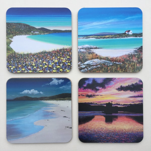 Image of Barra coasters