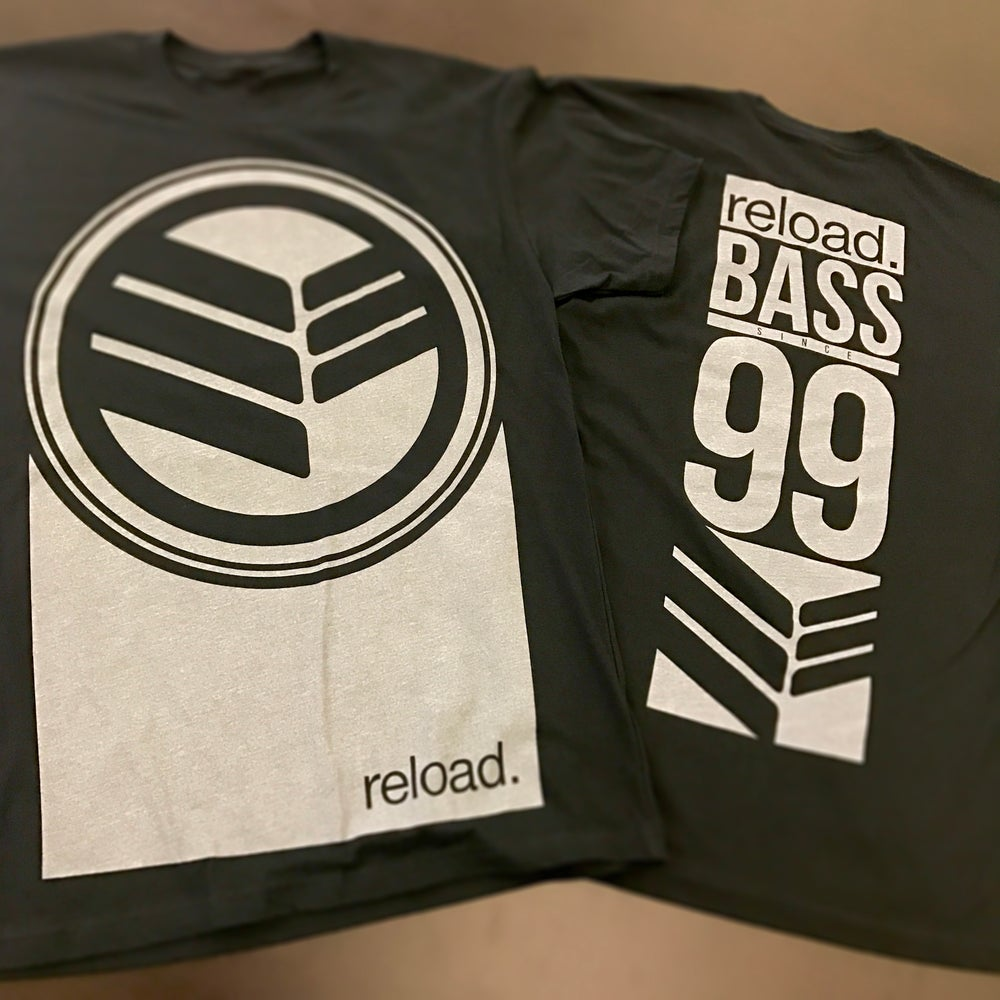 Image of Reload Since 99 tee