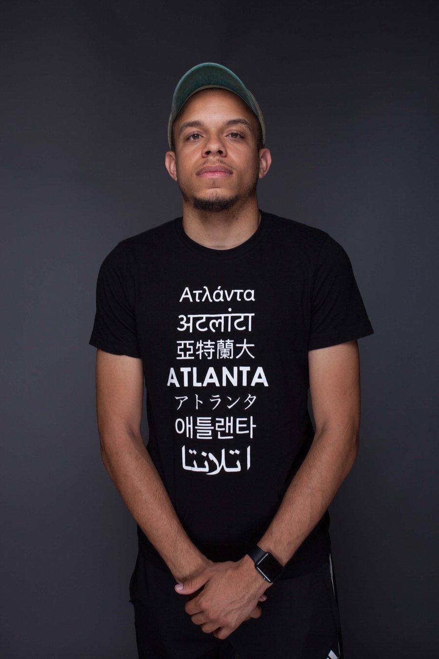 Image of Atlanta Dialect Shirt