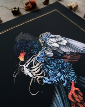 Image of Epoch X-Large Limited Print (50 left)