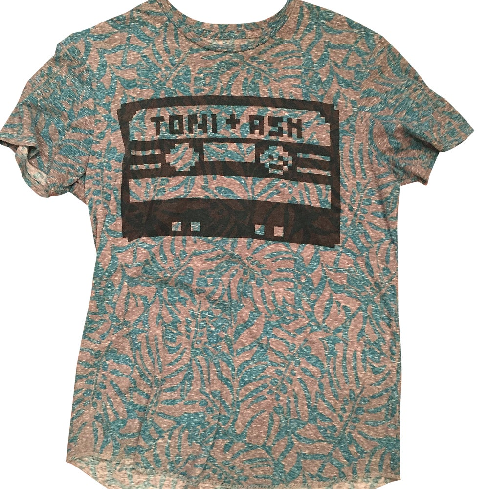 Image of Toni & Ash Shirt