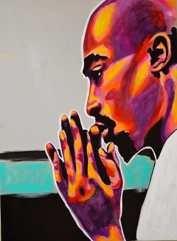 Image of Tupac Shakur iv