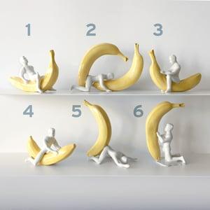 Image of Banana Creampie