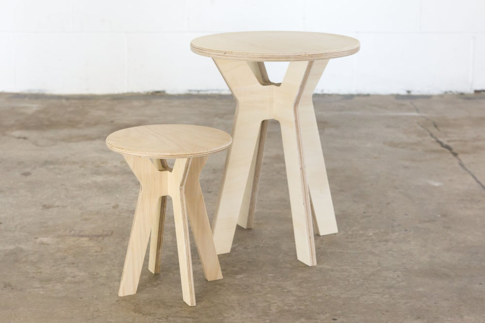 Image of The Mhor Stool