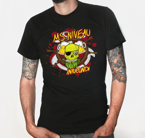 Image of MS Niveau T-Shirt