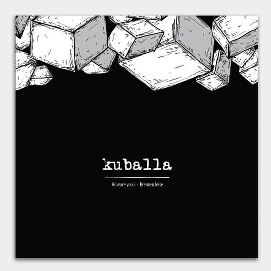 "Image of Split Single  w/Paddelnohnekanu 7"" Vinyl"