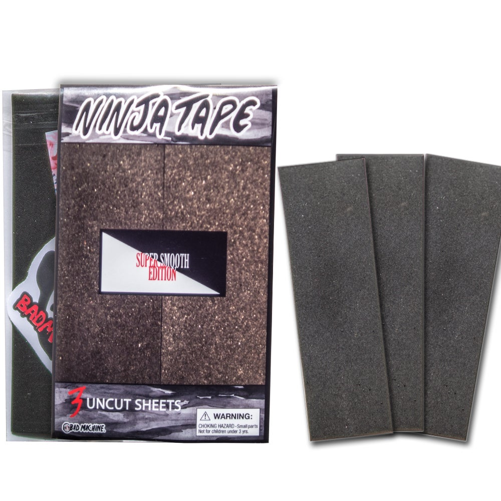 "Image of ""NINJA TAPE"" SS EDITION UNCUT 38MM