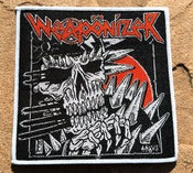 Image of Weapönizer Patch III (Lawless Age)