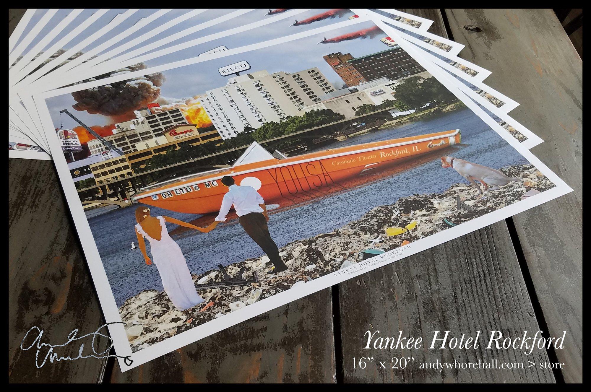 Image of Yankee Hotel Rockford