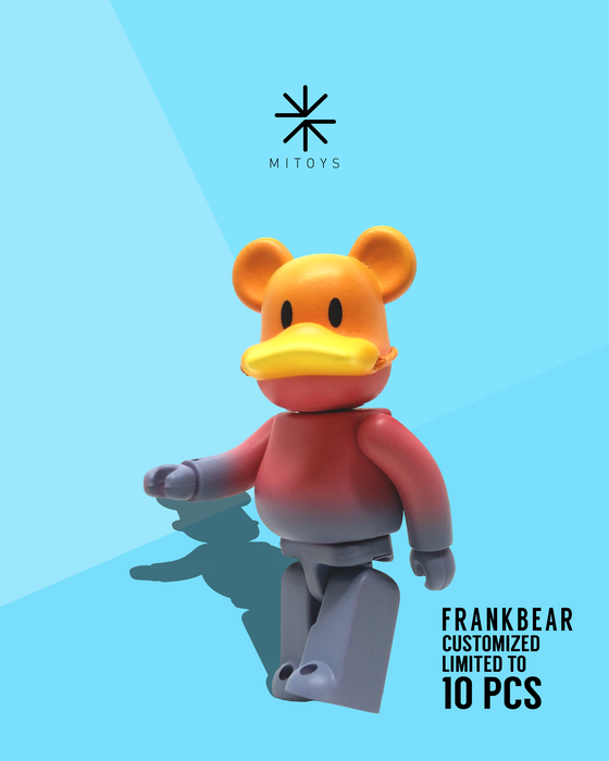 Image of Frank! Bear