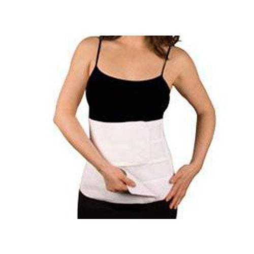 Image of 2 Panel Abdominal Binder