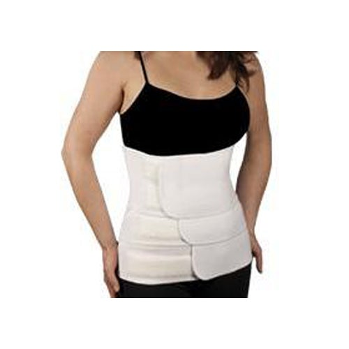 Image of 3 Panel Abdominal Binder