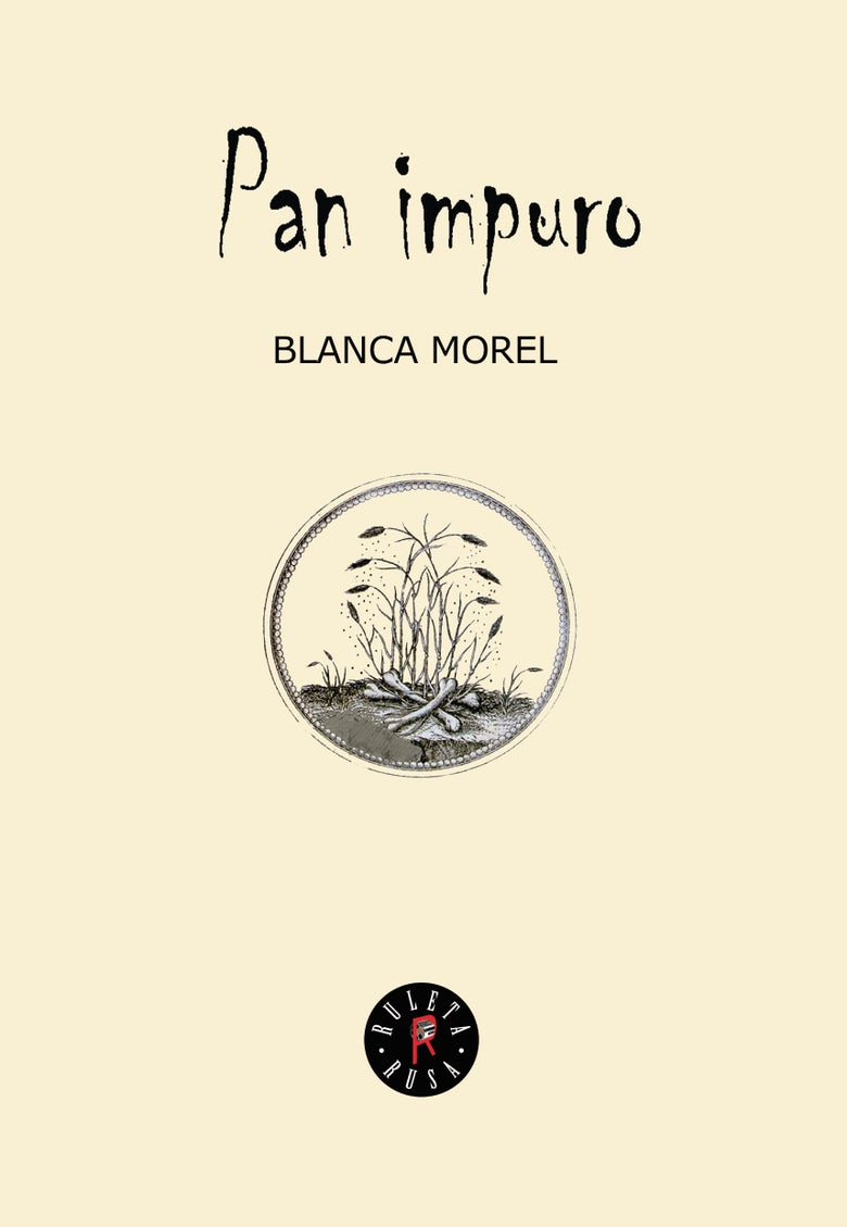 Image of PAN IMPURO - BLANCA MOREL