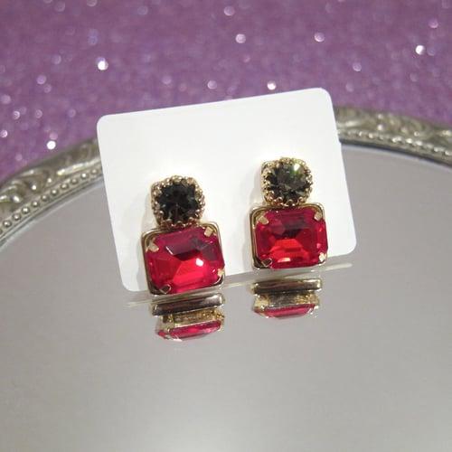 Image of Charlotte earrings