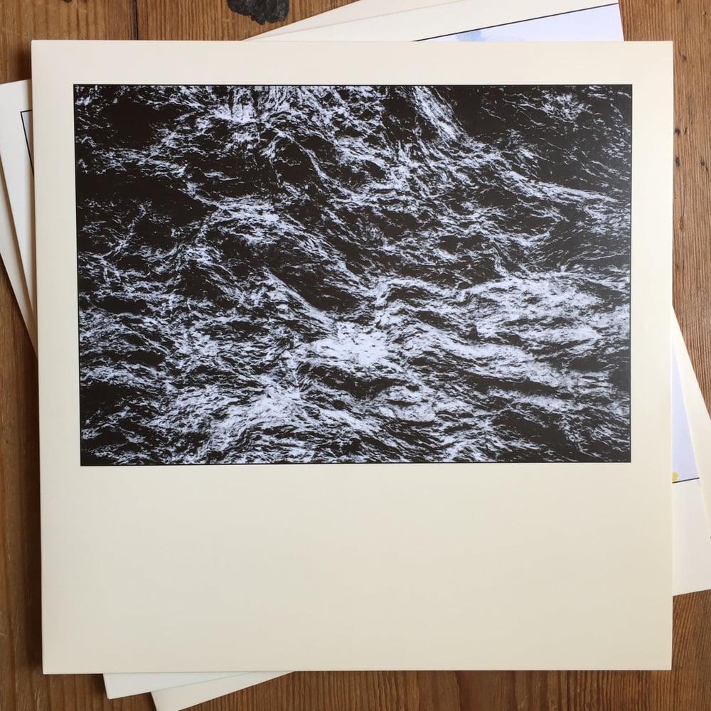 "Image of Bundle of Galaxian 12"" EP + Metalized Man 12"" album + Misantrop 12"" EP"