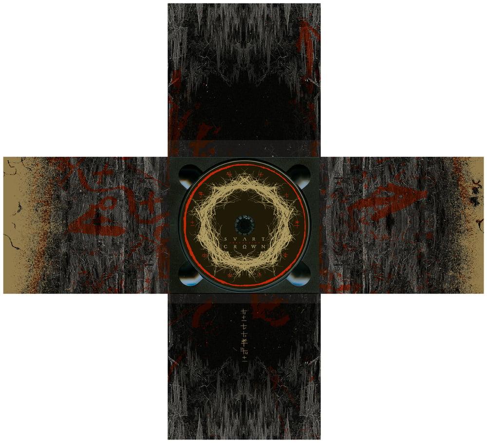 Image of ABREACTION LTD CD