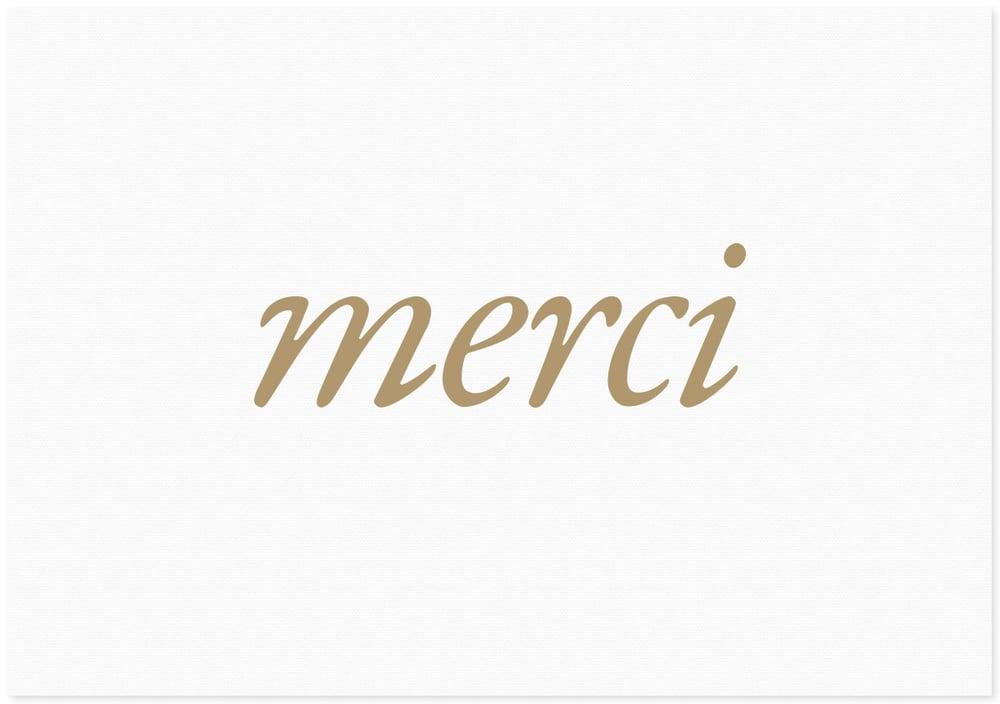Image of merci