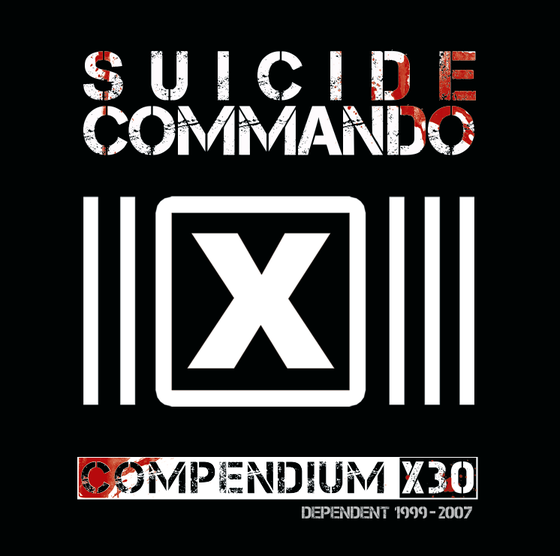 Image of Compendium X30 (9 CD + 1 DVD BOX)