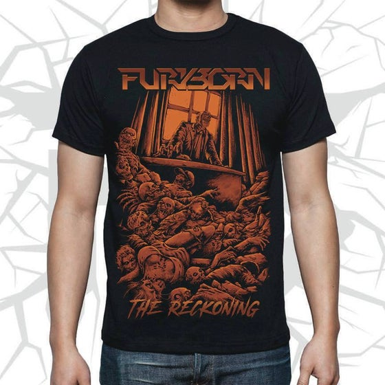 Image of The Reckoning Tee