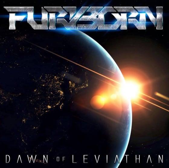 Image of Dawn Of Leviathan