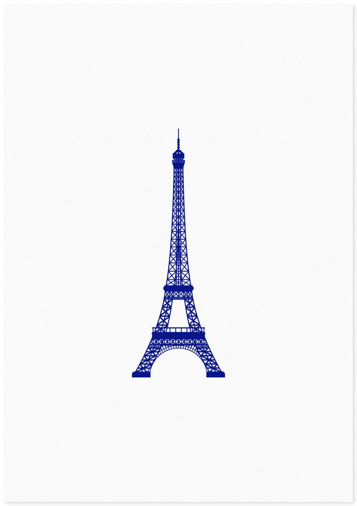 Image of tour eiffel | special edition
