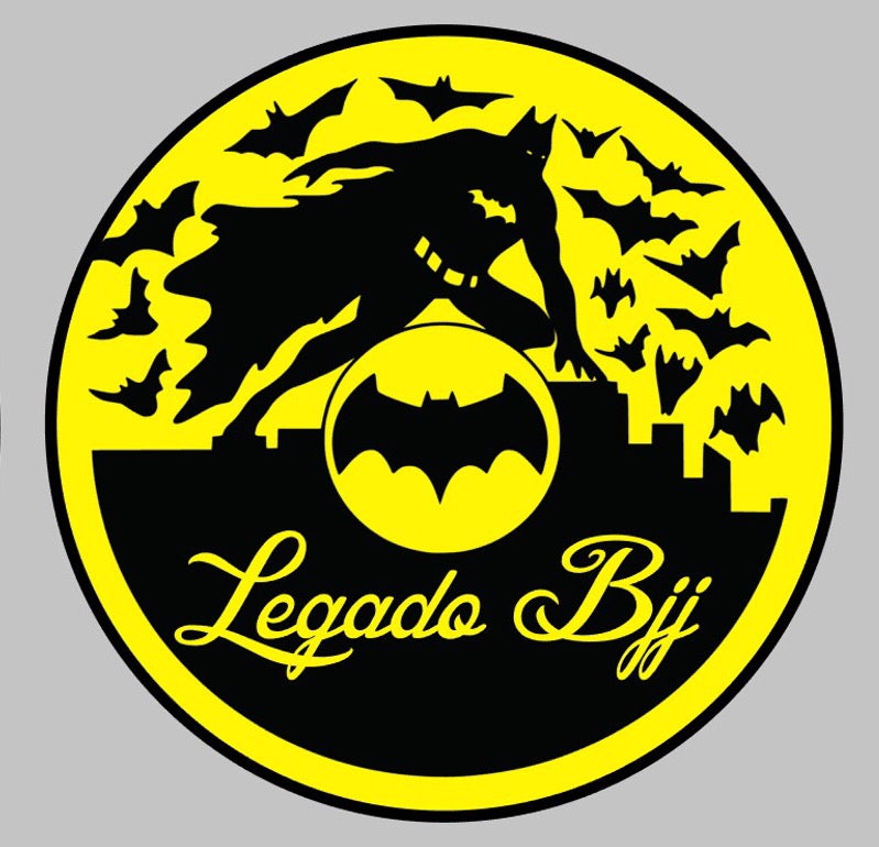 Image of Legado Batman Series T-Shirts and Patches