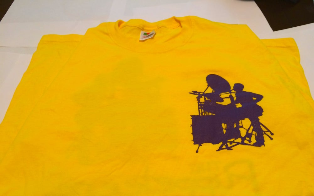 Image of PUPPETEERS SHIRT