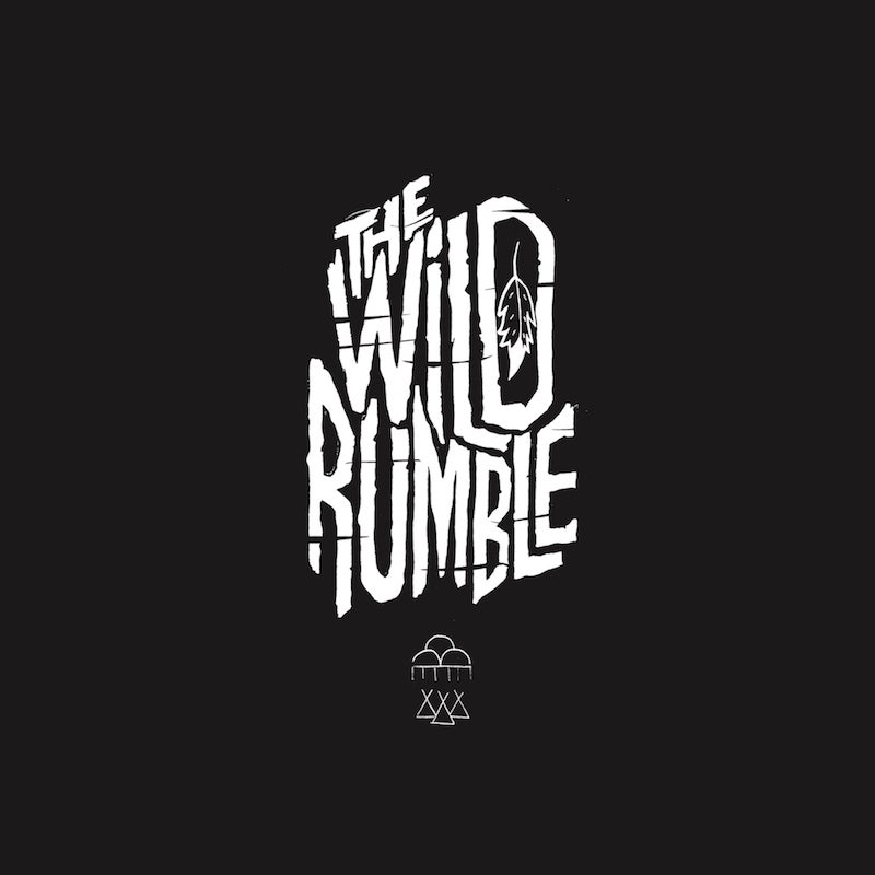 Image of The Wild Rumble Debut Album
