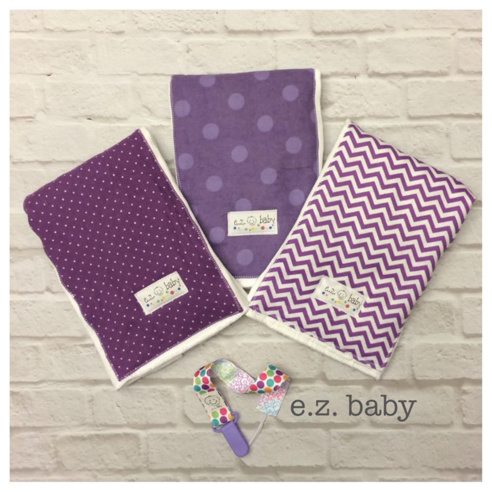 Image of Burp Cloth Pack