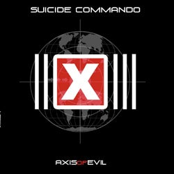 Image of Axis of Evil (CD)