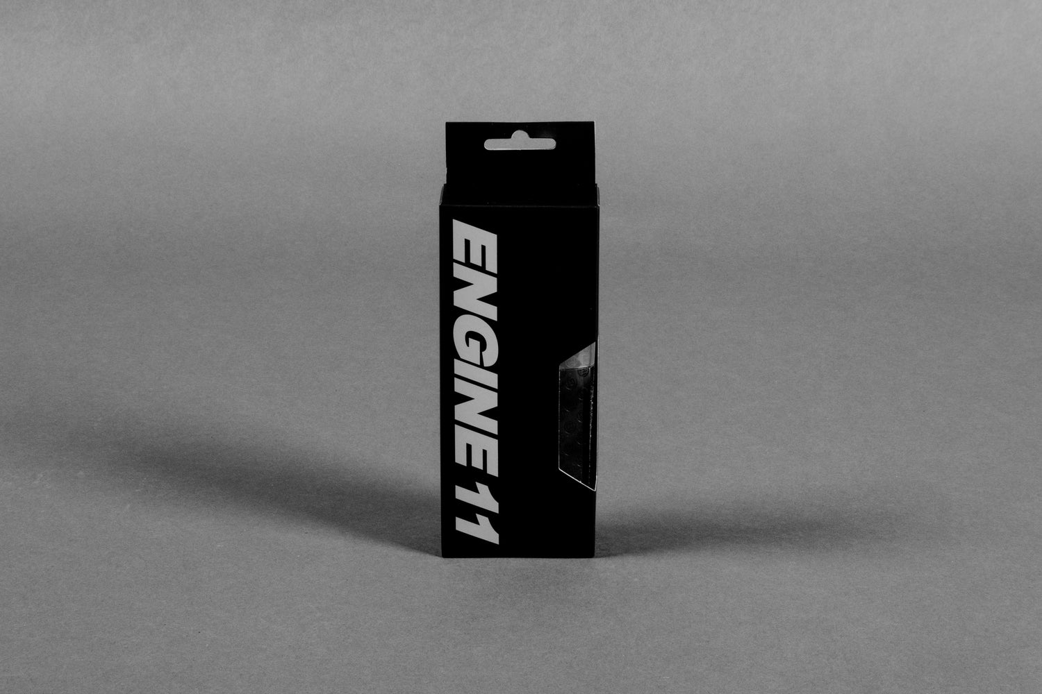Image of NEW ENGINE11 Bartape - Black (embossed)