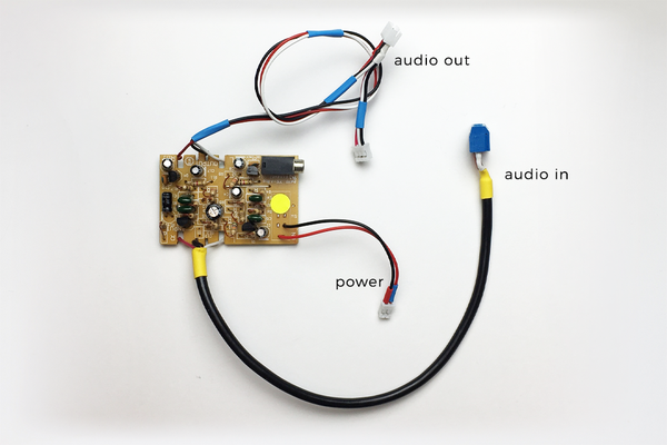 Image of Easy Install - Phono Preamp