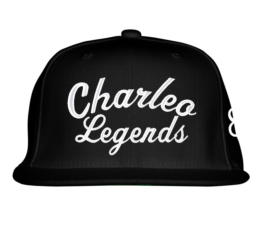 Image of The Original Charleo Legends Snapback