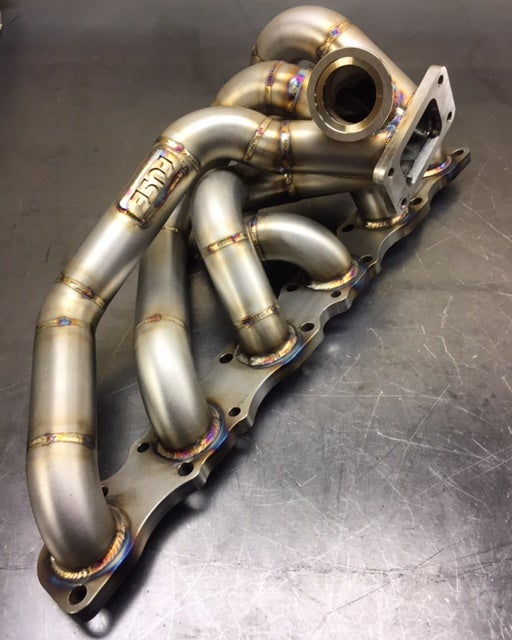RB 20/25/26 Open T-3 Manifold