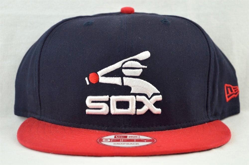 Image of Chicago White Sox New Era 950 Snapback