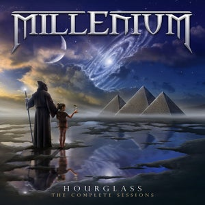 Image of MILLENIUM - Hourglass: The Complete Sessions