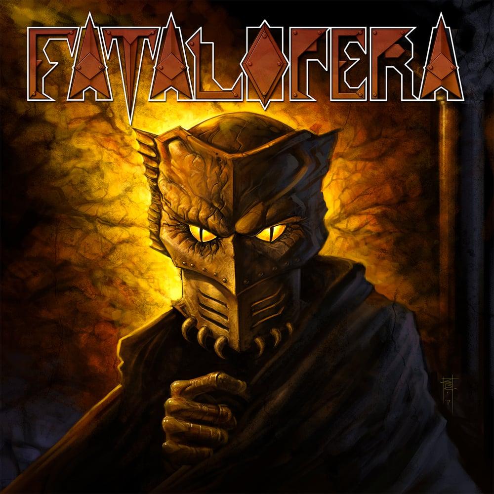 Image of FATAL OPERA - Fatal Opera