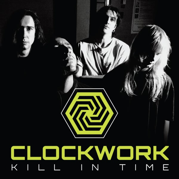 Image of CLOCKWORK - Kill In Time [Bootcamp Series #35]
