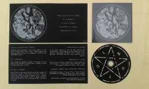 """Image of """"Carnis Tempora: Abyssus"""" CD"""