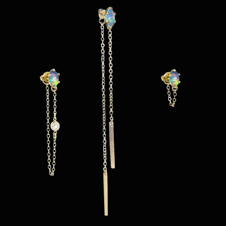 Image of Opal Ear Jackets