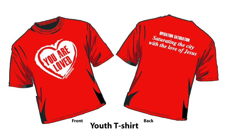 Image of Evangelism Youth Package