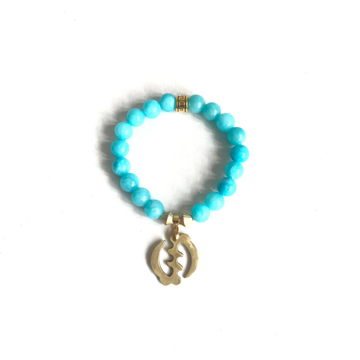 Image of Ashanti Beads Bracelet